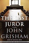Last Juror Unabridged