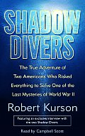 Shadow Divers How Two Men Discovered H