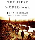 First World War Cd Abridged