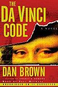 Da Vinci Code Unabridged