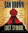 Lost Symbol Unabridged