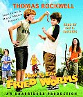 How to Eat Fried Worms (Movie Tie-In Edition)