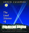 Loud Silence Of Francine Green Unabridge