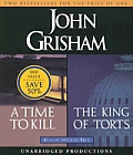 Time To Kill & The King Of Torts