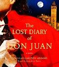 Lost Diary Of Don Juan