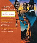 Treasury of Holiday Stories Squanto & the First Thanksgiving The Legend of Sleepy Hollow