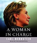 Woman in Charge The Life of Hillary Rodham Clinton