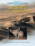 Deserts & Semideserts