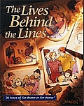 Lives Behind the Lines 20 Years of for Better or for Worse