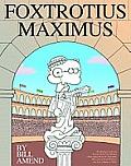 Foxtrotius Maximus Foxtrot