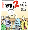 Brevity 02 Another Collection of Comics by Guy & rOdd