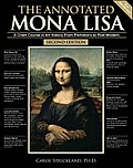 Annotated Mona Lisa A Crash Course in Art History from Prehistoric to Post Modern