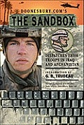 Doonesbury.Coms the Sandbox Dispatches from Troops in Iraq & Afghanistan