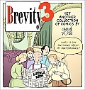 Brevity 03 Yet Another Collection of Comics by Guy & rOdd