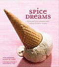 Spice Dreams Flavored Ice Creams & Other Frozen Treats