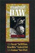 DAW 30th Anniversary Science Fiction Anthology