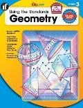 Using The Standards Geometry Grade 3