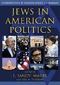 Jews in American Politics Introduction by Senator Joseph I Lieberman
