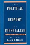 The Political Economy of Imperialism: Critical Appraisals