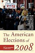 American Elections of 2008