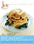 Joy of Cooking All about Breakfast & Brunch