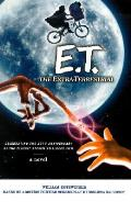 E T The Extra Terrestrial