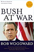 Bush At War Inside The White House