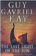Last Light Of The Sun