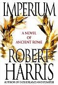 Imperium A Novel Of Ancient Rome