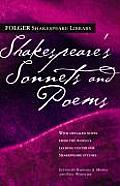 Shakespeares Sonnets & Poems