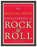 Rolling Stone Encyclopedia