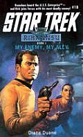 My Enemy My Ally Star Trek 18