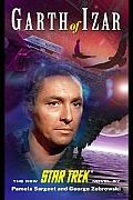 Garth Of Izar Star Trek Original