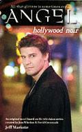 Hollywood Noir Angel