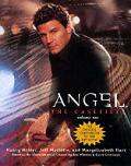 Angel The Casefiles Volume 1