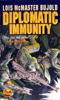Diplomatic Immunity: Miles Vorkosigan 11