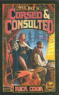 Cursed & Consulted Wiz Biz 02