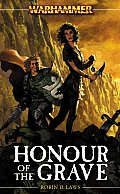 Honour Of The Grave Warhammer