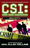 CSI Sin City