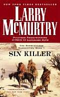 Sin Killer The Berrybender Narrative Book 1