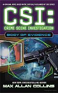 CSI Body Of Evidence