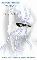 Exiles Star Trek Vulcans Soul 2
