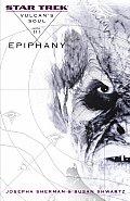 Epiphany Vulcans Soul 03 Star Trek