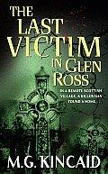 Last Victim In Glen Ross