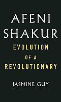 Afeni Shakur Evolution Of A Revolution