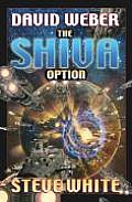 Shiva Option Starfire 4