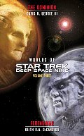 World Of Star Trek Deep Space Nine 03