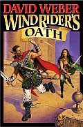 Wind Rider's Oath [With CDROM]