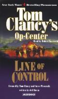 Tom Clancys Op Center Line Of Control