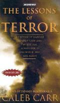 Lessons Of Terror A History Of Warfare